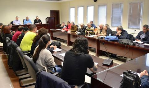 Καταγραφή και Οργάνωση δράσεων πολιτισμού στην ΠΕ Πέλλας