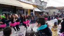 Καρναβάλι Κρύας Βρύσης 2017