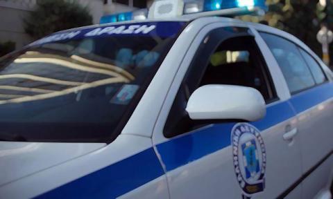 Σύλληψη 50χρονου για καλλιέργεια χασίς
