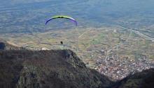 Αερόστατο πλαγιάς Παρά Πέντε