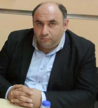 Παναγιώτης Κερασόπουλος, πρόεδρος ΔΕΥΑ Πέλλας