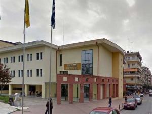 Δημαρχείο Πέλλας
