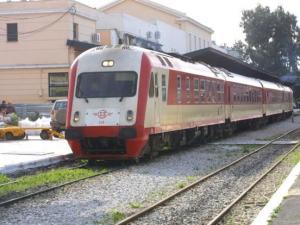 Πρωτοβουλία πολιτών για το σιδηροδρομικό δίκτυο