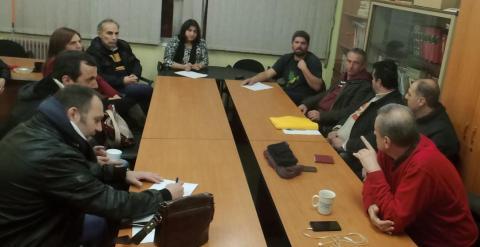 κινητοποιήσεις ετοιμάζουν οι φορείς των Γιαννιτσών