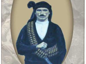 Ο οπλαρχηγός του Πόντου Παύλος Τσαουσίδης