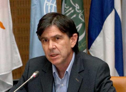Δημήτρης Μπαξεβανάκης
