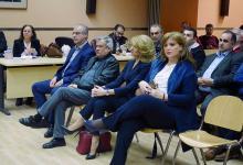 ΟΣΕ Μελέτη στα Γιαννιτσά