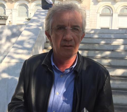 Ο Πρόεδρος της Πρωτοβουλίας Αγροτών Ελλάδος Θ. Παπακωνσταντίνου μιλά στο Pella24 παρουσιάζοντας όλη την πραγματικότητα στον τομέα της αγροτιάς