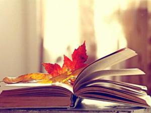Βιβλία για το Φθινόπωρο