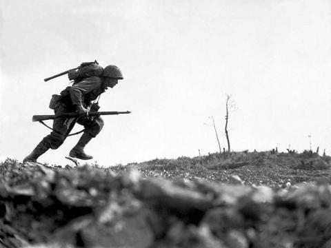 B Παγκόσμιος Πόλεμος - Η ιστορία προειδοποιεί