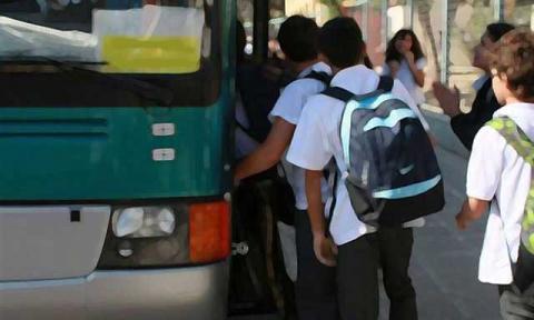 Μεταφορά μαθητών - αντιπεριφερειάρχης Πέλλας