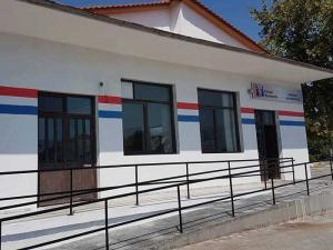 Εγκαίνια Κέντρου Κοινότητας δήμου Αλμωπίας