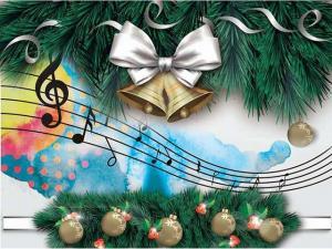 Χριστουγεννιάτικη συναυλία του Ωδείου Δήμου Έδεσσας