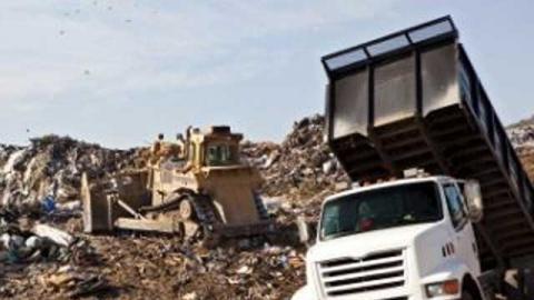 Διαχείριση Στερεών Αποβλήτων
