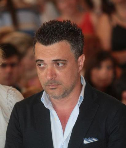 Γιάννης Σουκιούρογλου