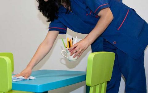 Αποτέλεσμα εικόνας για Σωματείου Καθαριστριών-Καθαριστών Ν. Πέλλας