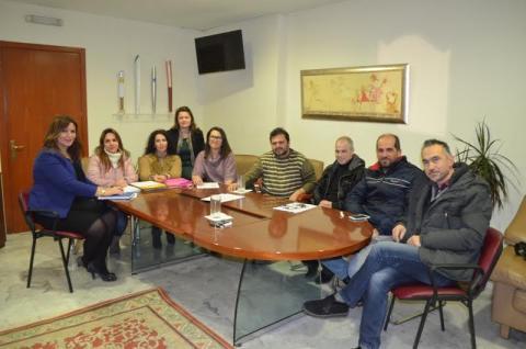 Σύσκεψη για κοινωνικό φροντιστηρίο στο Δήμο Σκύδρας