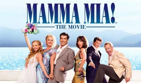mamma mia the movie musical