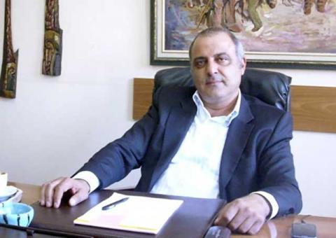 Μπαλτζίδης Κωνσταντίνος, ΔΗΚΕΠΑΠ