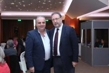 Ο δήμαρχος Έδεσσας καλεσμένος του Ελληνογαλλικού Ινστιτούτου