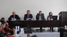 Ευρεία συνάντηση για την προστασία των υδάτινων αποδεκτών Πέλλας και Ημαθίας